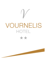 Hotel Vournelis Thassos